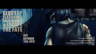 Dead Rabbitts / The Word Alive Can't Let Up / Inviting Eyes - Craig Mabbitt and Telle Smith Mixed
