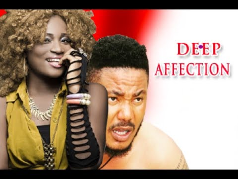 Deep Affection Season 1 - Latest 2017 Ghallywood Nollywood Movie