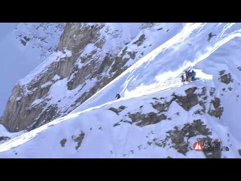 How to win in Courmayeur