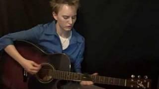 Blue Valley Songbird - Dana Elliott (Dolly Parton cover)
