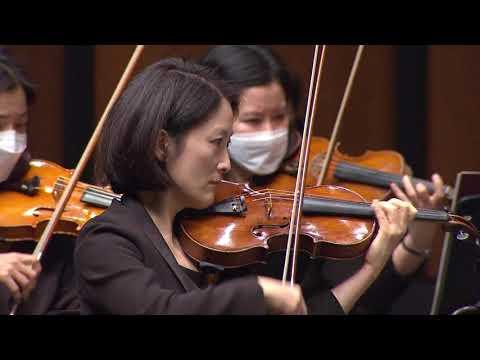 오케스트라 녹음 _ 인천시립교향악단 베토벤 교향곡 공연실황녹음