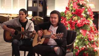 Christmas Lights - Daphne Loves Derby (Acoustic Cover)
