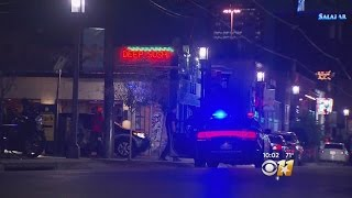 People Are Fed Up With Crime In Deep Ellum