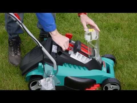 Bosch Rotak 37 Li Review