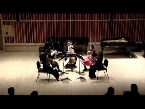 "Dvorak, Viola Quintet Op. 97, ""American"""
