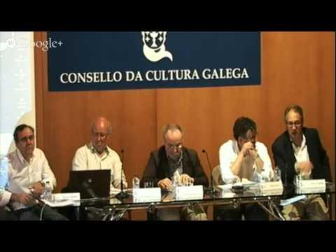 Presentación do Informe Urxente sobre Combarro. E agora