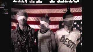 Anti-Flag Hymn for the dead