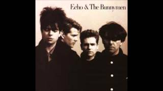 Echo and the Bunnymen. All My Life (Demo version 1986)
