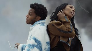 Gallant & Brandy - Dynamite. (Official Video)
