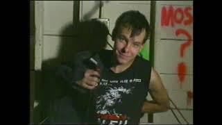 Amarillo Hardcore - The Terror Live 1986