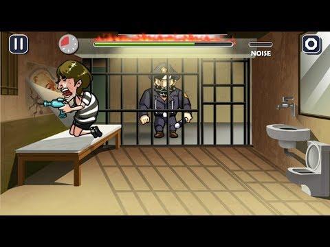 ► Jail Break Classic (XIJI Game) Jail Break Prison Escape