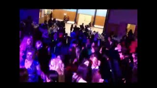 DJ LADY Fransa ..Kina Gecesi Bischwiller/Fransa