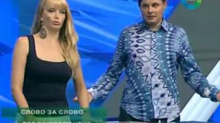Порочные ночные клубы: Евгений Понасенков