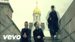 Hurts, Hurts - Russia 2012 Part 5