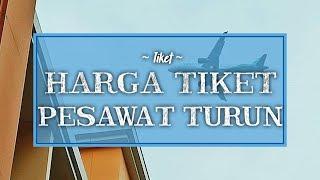Harga Tiket Pesawat Turun, Ini Biaya Naik Lion Air, Citilink hingga Garuda Januari 2020