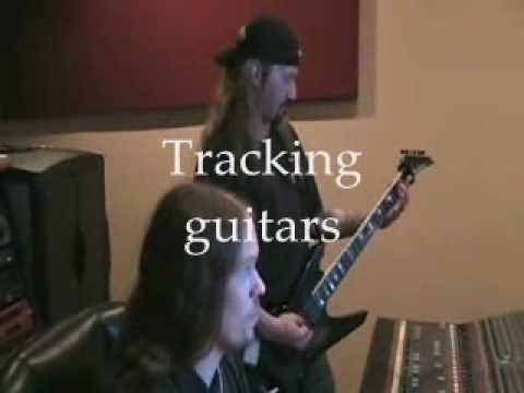 MALEVOLENT CREATION - Making of: Invidious Dominion