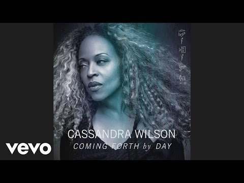 Cassandra Wilson - Strange Fruit (Audio) online metal music video by CASSANDRA WILSON