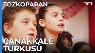Çanakkale Türküsü 🇹🇷   Tozkoparan 18. Bölüm