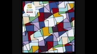 Hot Chip - Flutes (In Our Heads album)