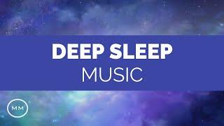 Deep Sleep Music: Sleep Meditation Music, Insomnia Relief, Fall Asleep Fast #6429