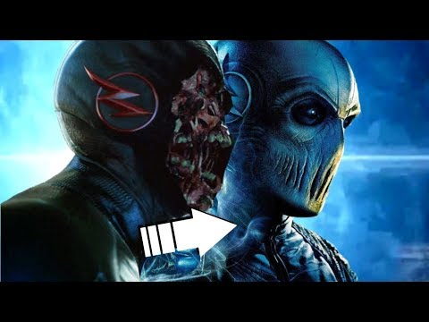 Zoom knows what he is - Black Flash Theory