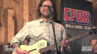 Monster Truck - Sweet Mountain River (CFOX Studio Sessions)