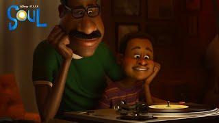 """""""Soul"""", nova animação da Pixar, apresenta protagonista em teaser; confira"""