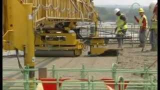 Строительство федеральных автодорог