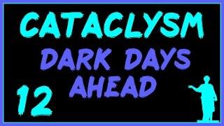 Cataclysm: DDA #12 - Байкерский Кемпинг!