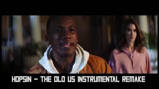 Hopsin   The Old Us Instrumental Remake