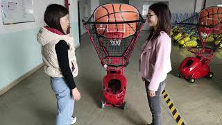 How To Choose A Basketball Gift For Child?