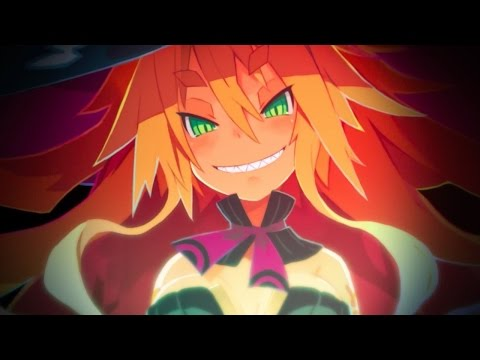 The Witch and the Hundred Knights - PS3
