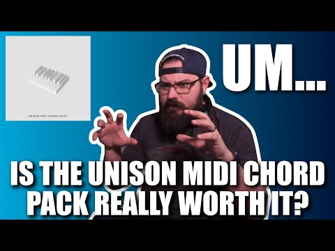 Is the Unison Midi Pack Really Worth It? Well...