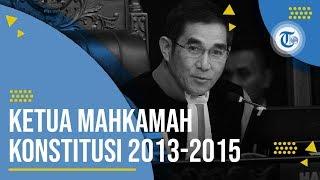 Profil Hamdan Zoelva - Ketua Mahkamah Konstitusi 2013-2015 yang Pernah Aktif di Partai Bulan Bintang