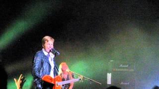 Blue System — Dieter Bohlen - Deja Vu (Live in St. Petersburg, 17.10.12)