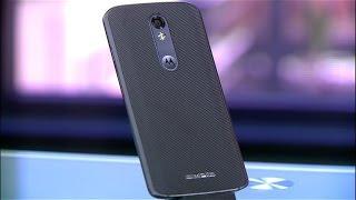 El Motorola Droid Turbo 2 tiene batería duradera y pantalla casi indestructible [video]