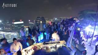 Heaven on Earth Party at 1Altitude  New Years Eve 2014