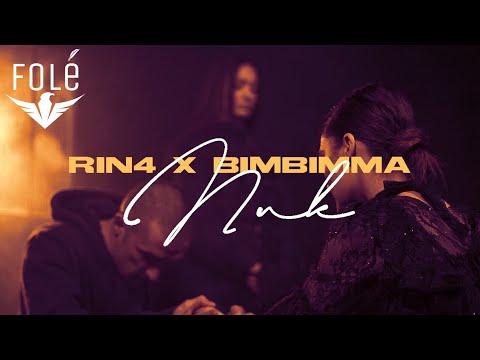 RIN4 x BIMBIMMA - NUK
