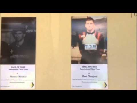 Preview video Hall of Fame A.C. Prato 1908