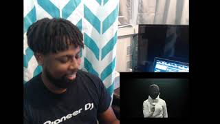 Rapsody   Ibtihaj Ft. D'Angelo, GZA REACTION