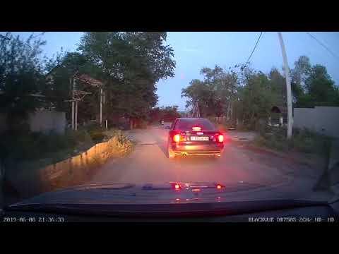 """В Сызрани замеченный """"Ночным патрулем"""" водитель пытался скрыться от полиции"""