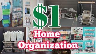 DIY DOLLAR STORE ORGANIZATION IDEAS And HACKS HOME ORGANIZATION MULTIPURPOSE BATHROOM KITCHEN CRAFT