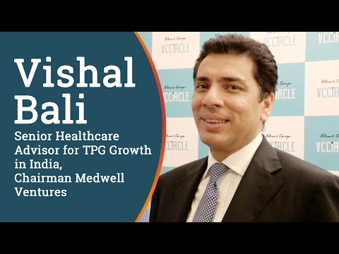 Bullish on healthcare but expect fluctuations in PE-VC deals: Vishal Bali