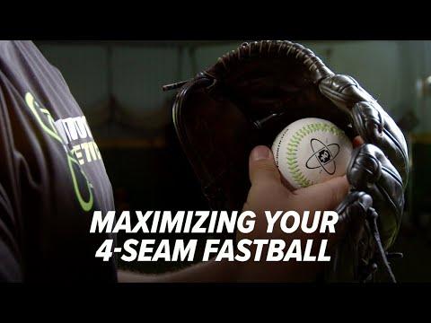 Maximizing Your Four-Seam Fastball