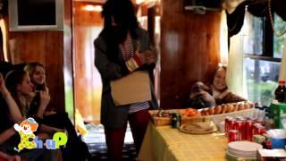 Игра Мафия. Квест в трамвае для подростков
