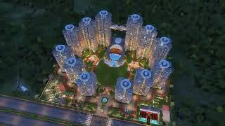 Samridhi Luxuriya Avenue | 9711836846 | Flats in Sector 150 Noida