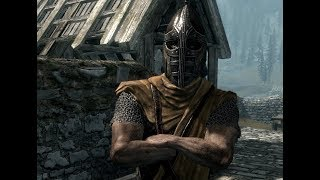 Skyrim: Daily Life of a Guard