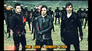 The Anix - Enemy Eyes