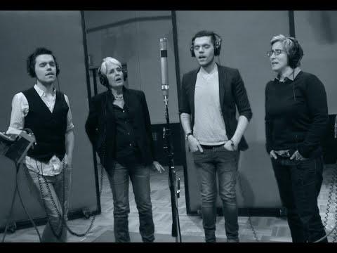 "A Fragile Tomorrow feat. Joan Baez & Indigo Girls - ""One Way Ticket..."