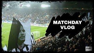 Match day experience | Newcastle United 3-0 Southampton